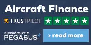 Pegasus Aircraft Finance